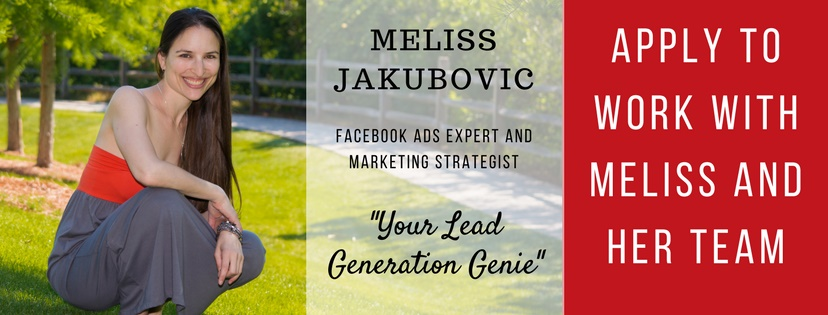 Meliss Marketing FB Cover