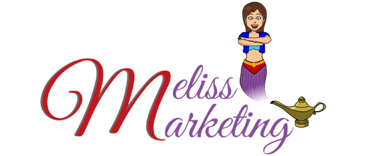 Meliss marketing logo