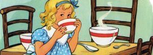 Goldilocks and the 3 Ads